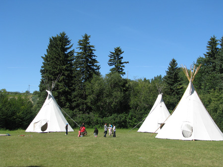 Aboriginal Day Camps