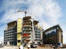 South Health Campus Construction