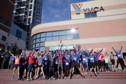 YMCA Strong Kids 5K, 10K & Family Fun Run