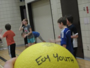 Eau Claire Youth RULE!!