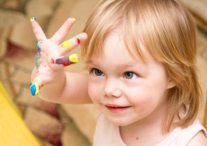 finger paint_98948276