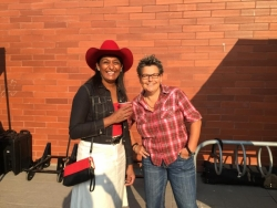 2015 Stampede Breakfasts
