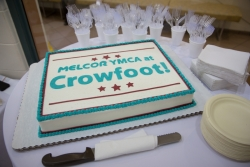 Melcor YMCA at Crowfoot Renaming Celebration