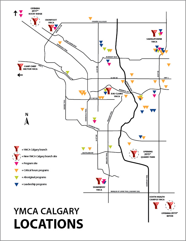 YMCA Calgary Map_RGB_2014