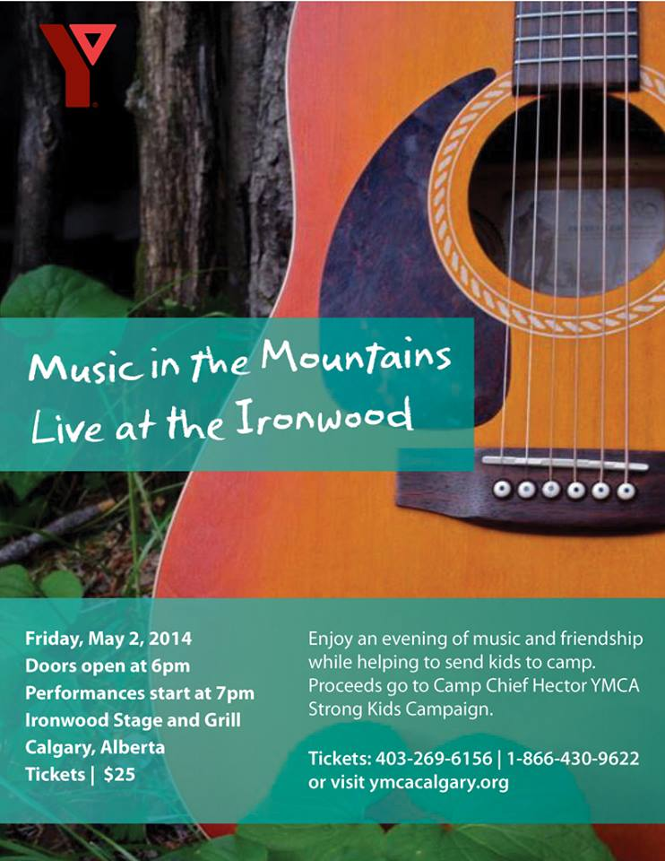 Music in the Mountains 2014