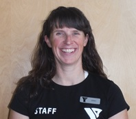 Jenny Miron, GM at Shawnessy YMCA