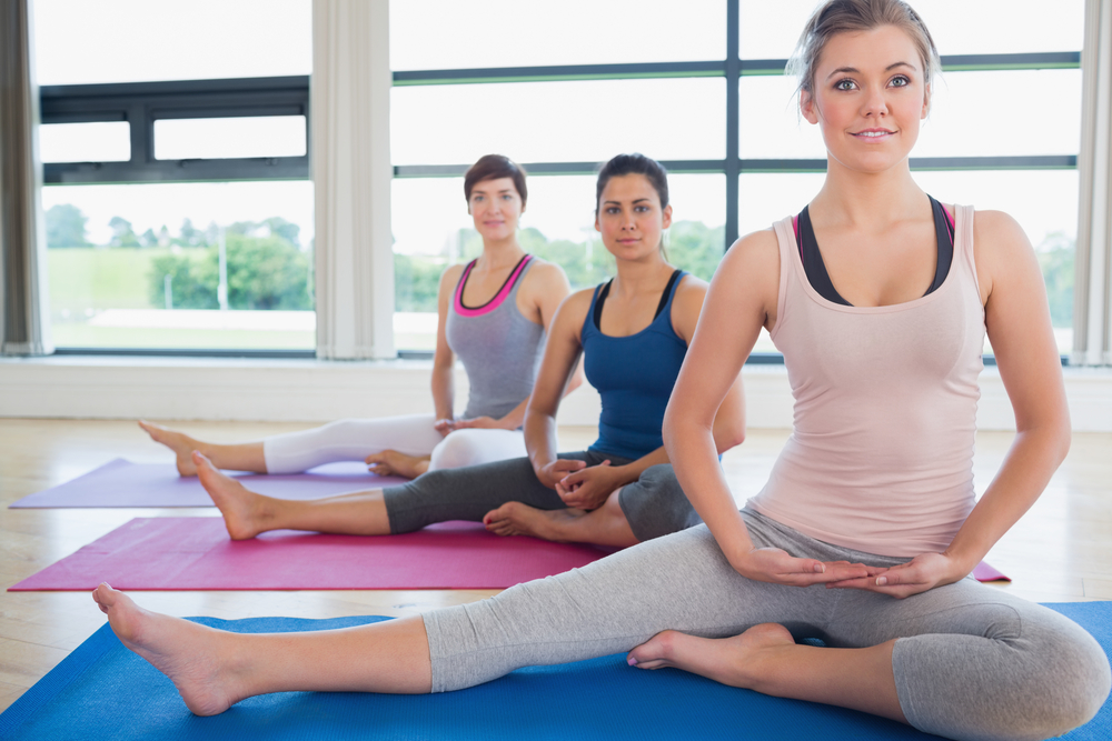 Innovative Classroom Yoga ~ Karma yoga ymca calgary