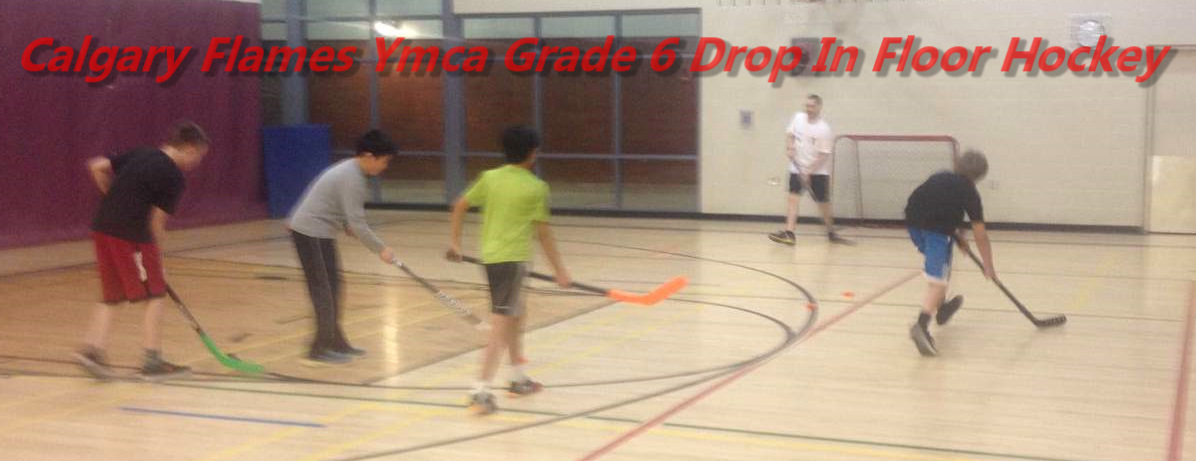 shawnessy gr6 floor hockey