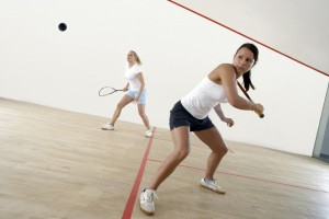 Private Squash Lessons