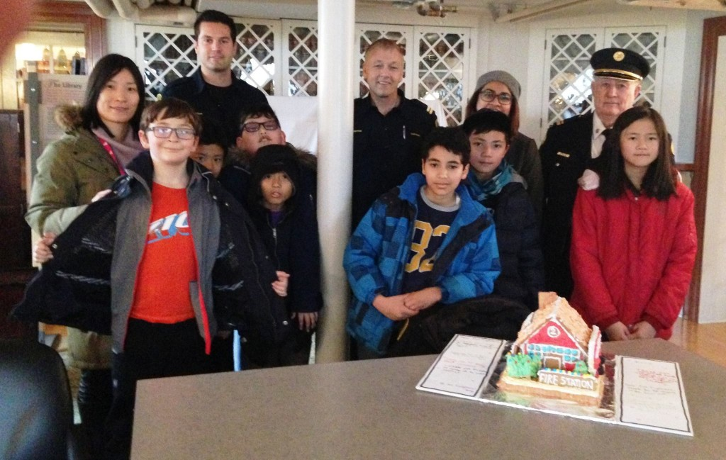 school-support-connaught-fire-hall-2