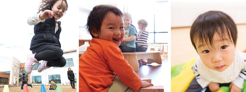 YMCA Calgary Child Care Centres | YMCA Calgary