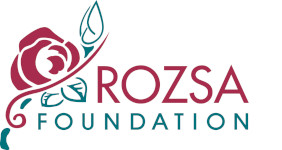 Thanks to the Rosza Foundation
