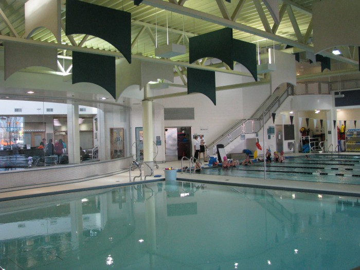 Pool Closed For Maintenance Ymca Calgary